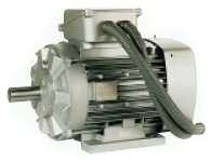 Brandgasmotor und Brandgasventilator von NBE